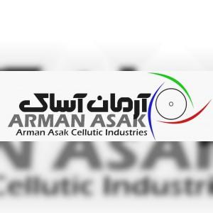 آرمان آساک طراح ماشین آلات کاغذ و مقوا