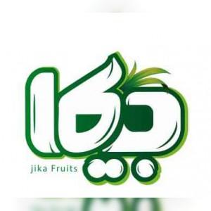 فروش میوه خشک و سبزی خشک جیکا