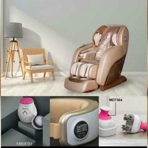 فروشگاه صندلی ماساژور کامتک