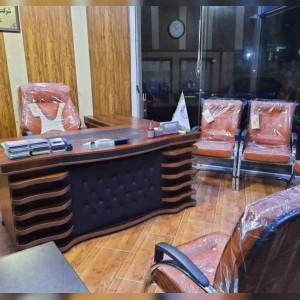 صندلی اداری و میز مدیریت رایان