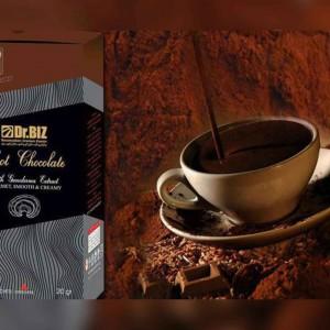قهوه گانودرما دکتر بیز و محصولات نانوسان آلمان احمدزاده