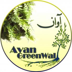 دیوار سبز آوان