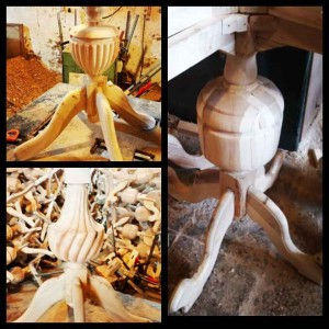 صنایع چوبی وصالی