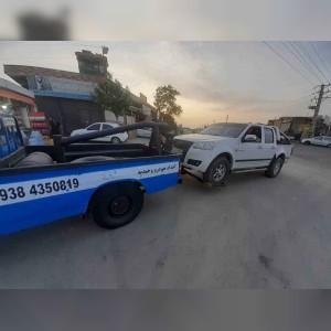 امداد خودرو یدکش چرخ گیر زیدآبادی