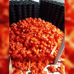آبیار پلیمر تولید کننده اتصالات آبیاری افقهی