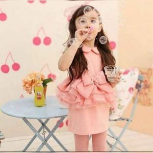 لباس کودک ماه تی تی