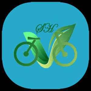 فروشگاه دوچرخه, ماشین و موتور شارژی پناه به خدا