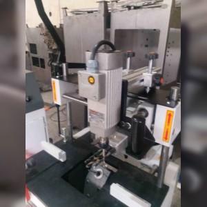 دستگاه تولید درب و پنجره upvc ایرانیان