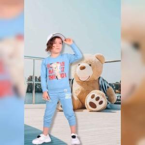 تولید پوشاک بچگانه پورعلی