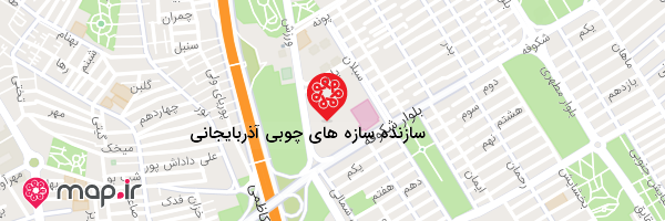 نقشه ساز آشیق علیخان بابایی سازنده قوپوز و بالابان